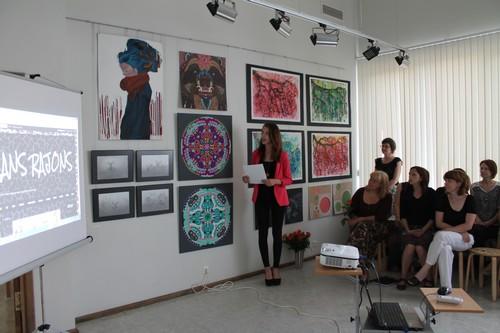 Ķekavas Mākslas skola_izlaidums_2013