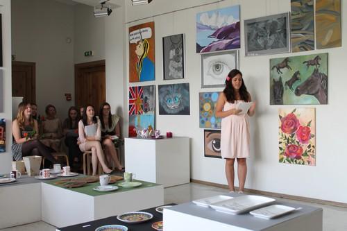 Ķekavas Mākslas skola_2013