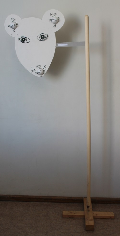 Ķekavas Mākslas skola_projektu nedēļa_2013